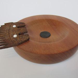 shearing blade bowl