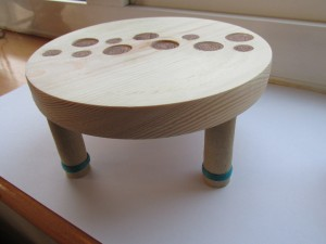 table prototype
