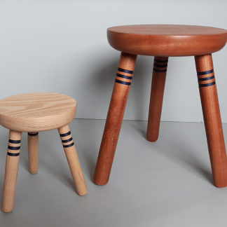Three Legged Stools